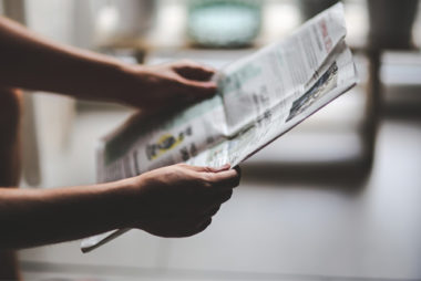 California Newspapers
