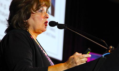 Malinda Markowitz