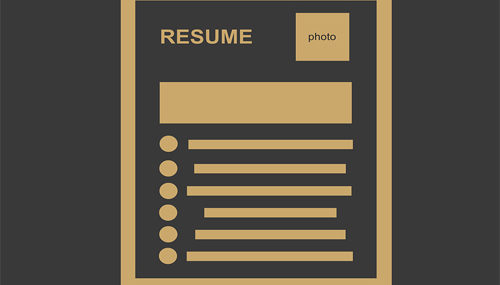 Resume Writing for Green Jobs