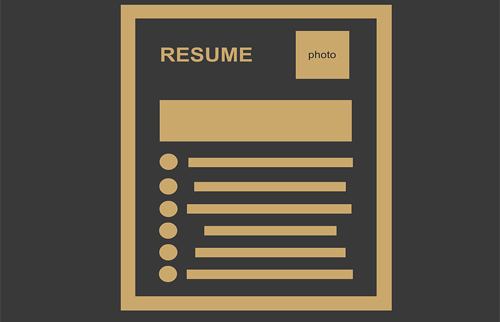Getting Your Resume Right for Your First Green Job